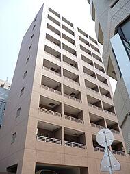 クリオコンフォート横浜反町[3階]の外観