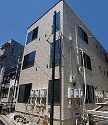 JR山手線 大崎駅 徒歩5分の賃貸アパート