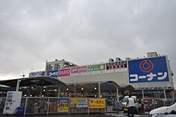 [一戸建] 大阪府松原市天美南1丁目 の賃貸【/】の外観