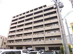 デセンテ上新庄[8階]の外観