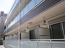 リブリ・川越新宿町[1階]の外観