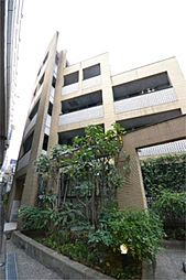 東京メトロ南北線 白金高輪駅 徒歩14分の賃貸マンション