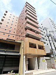 ビエラ江戸堀[4階]の外観