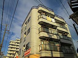 伊東ビル[4階]の外観