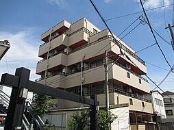 マンションのぞみ[5階]の外観