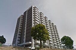 ビレッジハウス泉北栂タワー[1階]の外観