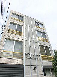 志村坂上駅 12.5万円