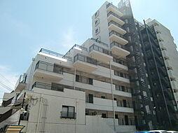 カサベラ岡本[3階]の外観