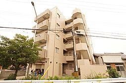 グランメゾン内本町[4階]の外観