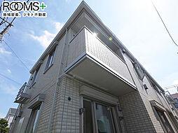 京王井の頭線 永福町駅 徒歩4分の賃貸アパート
