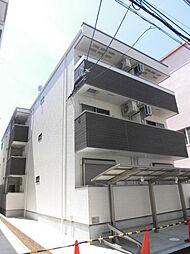 Osaka Metro今里筋線 瑞光四丁目駅 徒歩7分の賃貸マンション