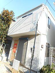 [一戸建] 千葉県市川市市川2丁目 の賃貸【/】の外観
