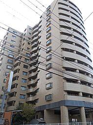 ロマネスク博多駅前[12階]の外観