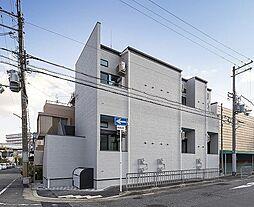 阪堺電気軌道阪堺線 寺地町駅 徒歩5分の賃貸アパート