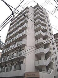 ヴェルビュ桜町[207号室]の外観