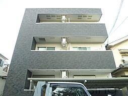 フジパレス新金岡[2階]の外観
