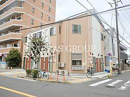 西新井大師西駅 4.8万円