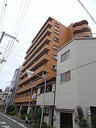 レジデンス・ウエスト・ナイン[2階]の外観