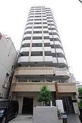 大阪府大阪市浪速区難波中1丁目の賃貸マンションの外観