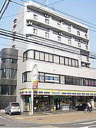 福岡県福岡市南区大楠2丁目の賃貸マンションの外観