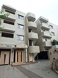 二子玉川タワーヒルズ[2階]の外観