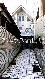 白楽駅 3.0万円