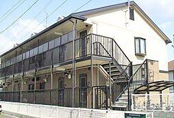 ベルハイム[1階]の外観