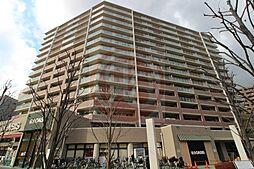 近鉄難波線 大阪上本町駅 徒歩5分の賃貸マンション