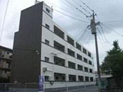 古川ビル[203号室]の外観