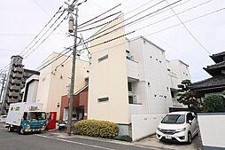 Village東光寺[2階]の外観