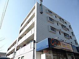 RALLYマンション[3階]の外観