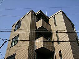 ホームズ八畠[2階]の外観
