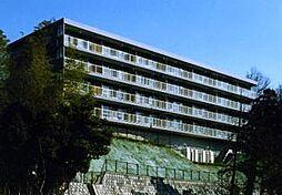 神奈川県横浜市磯子区杉田9丁目の賃貸マンションの外観