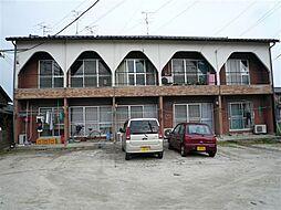 松尾荘 B[6号室]の外観