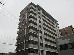 ドライバウム江坂[5階]の外観