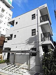 SONIA[2階]の外観