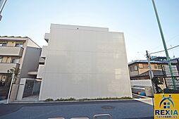 千葉県千葉市花見川区幕張本郷2丁目の賃貸マンションの外観