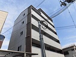 シャンテドミールAWAJI[6階]の外観