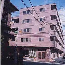 ロイヤルハイム武蔵新城[405号室]の外観
