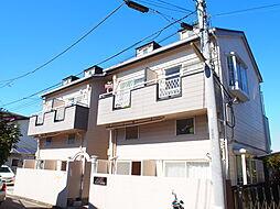 T−net アレックス朝霞台[103号室]の外観