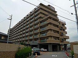 グランプレステージ加古川2[2階]の外観