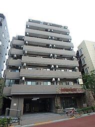 グランド・ガーラ渋谷松濤[2階]の外観
