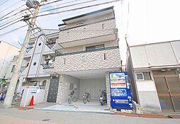 URO桜木[1階]の外観