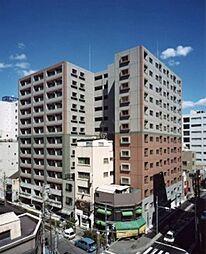 グランド・ガーラ神田[9階]の外観