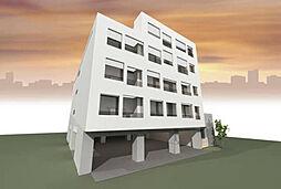 CONSONANCE SNG[2階]の外観