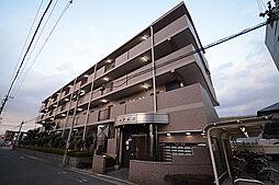 ベルデ堺東[1階]の外観