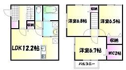 南古谷駅 10.4万円