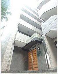 ガーラ駒沢大学[5階]の外観