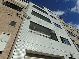 三光マンション[2階]の外観