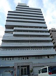 ルリエ横浜宮川町[713号室]の外観